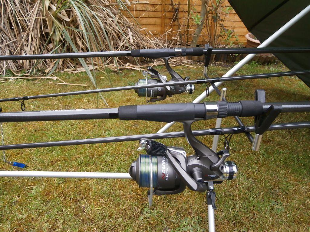 Best carp rods under 100 fishing eye for Good cheap fishing rods